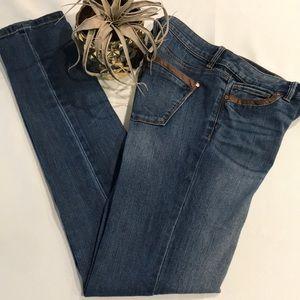 [White House Black Market] THE SLIM skinny jeans